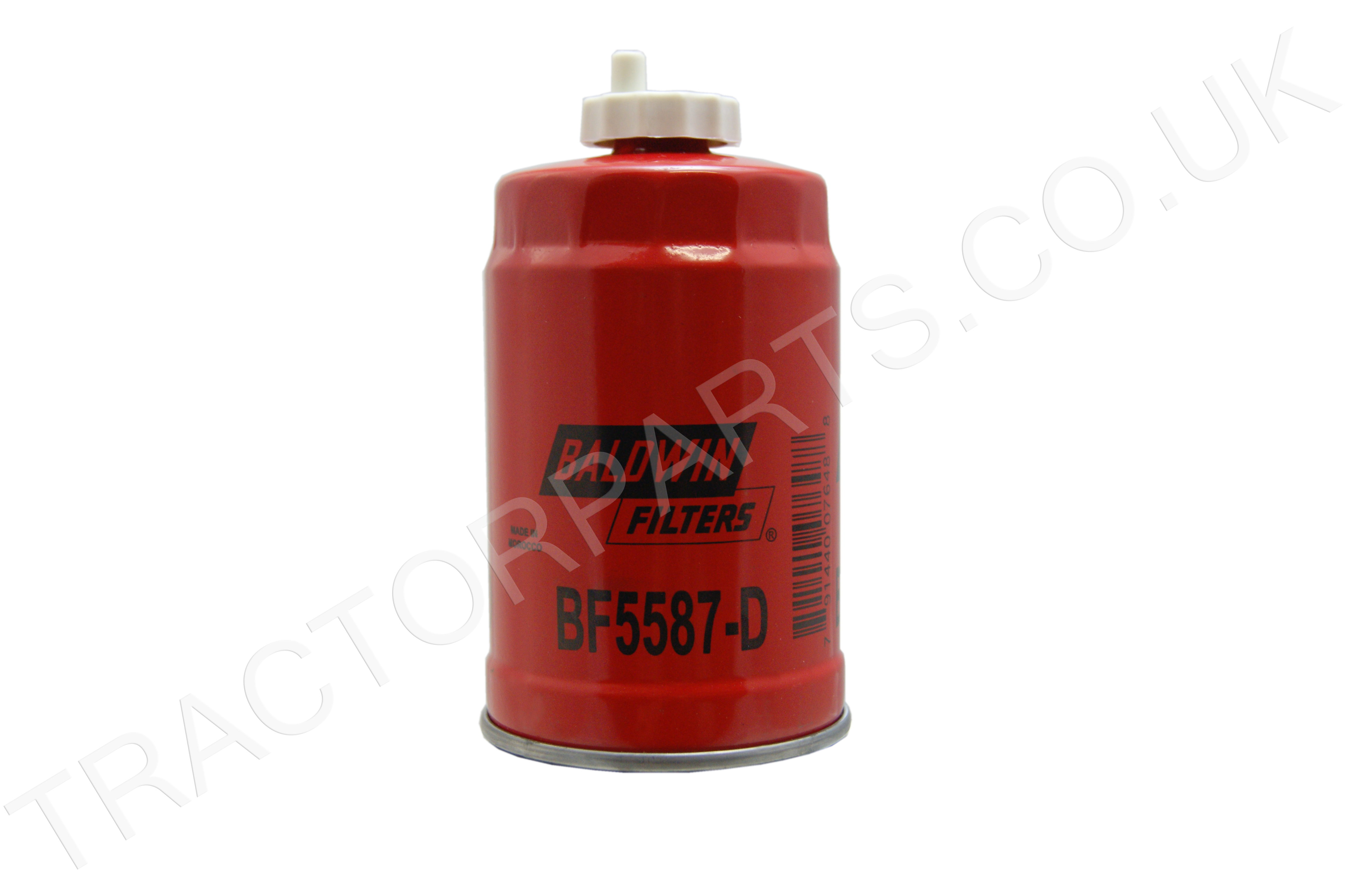 Fuel Filters Case Bf5587 D International Tractor Engine Filter Spin On Type